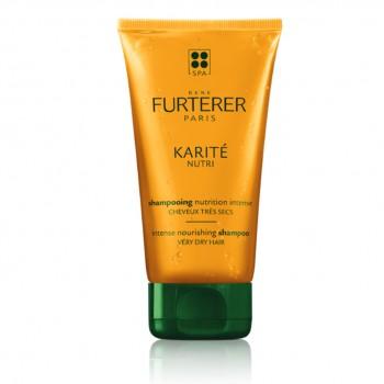 Zeer droog haar, Karité Nutri, Shampoo, Rene furterer, JP Hairfashion