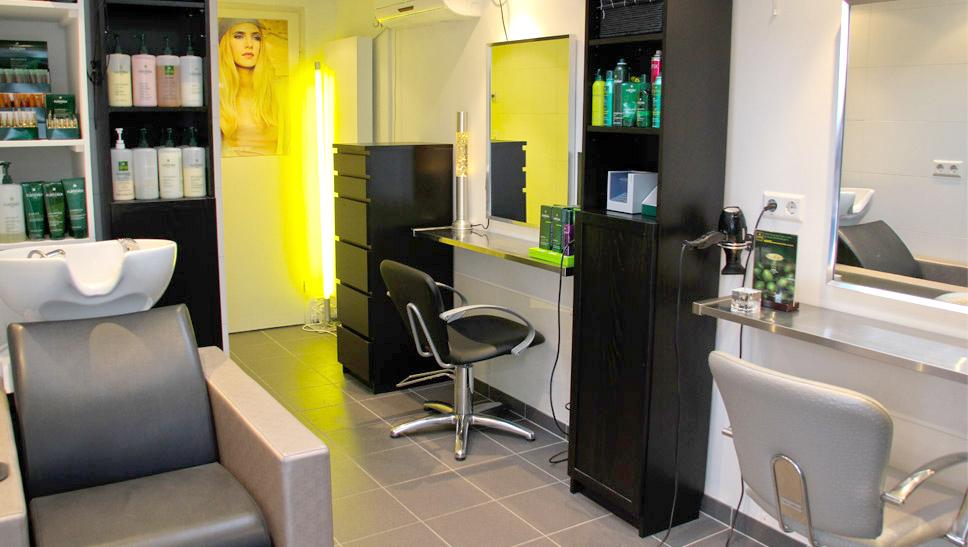 JP Hairfashion Expert salon