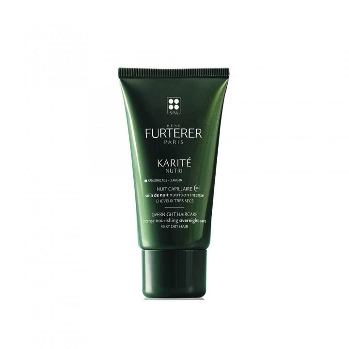 Rene Furterer, JP Hairfashion, Karité Nutri Nacht crème