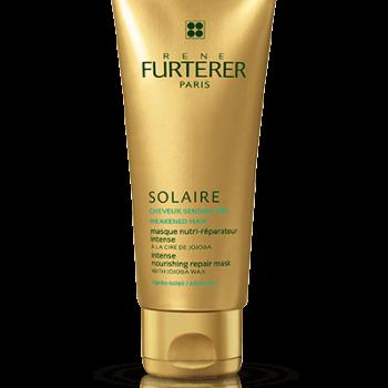 Rene Furterer Solaire repair masker