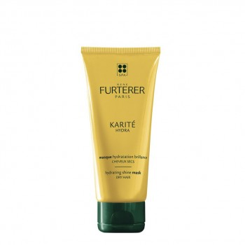 Karite Hydra masker 100ml, Rene Furterer, JP Hairfashion