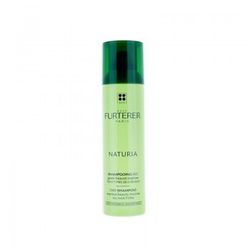 Naturia droogshampoo, Rene Furterer, JP Hairfashion