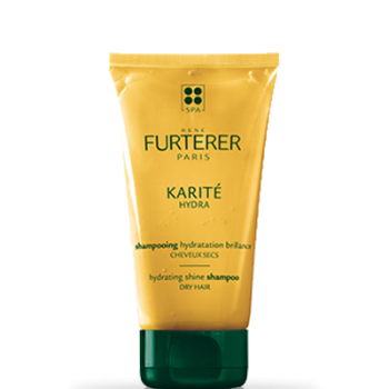 Karité Hydra shampoo, Rene furterer, JP Hairfashion