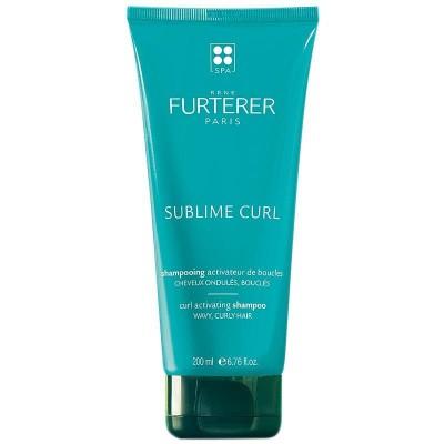 Sublime Curl Shampoo