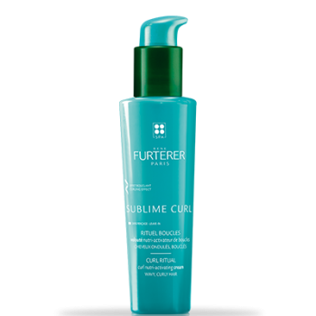 Sublim Curl leave-in 100 ml