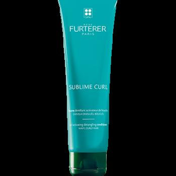 Rene Furter - Sublim Curl Balsem