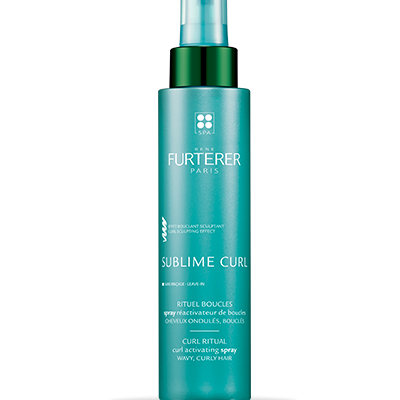 Rene furterer Sublime curl spray
