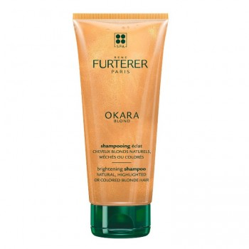 Rene Furterer, Okara Blond, Shampoo 200ml