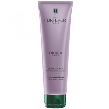 Rene Furterer, Okara, Silver conditioner