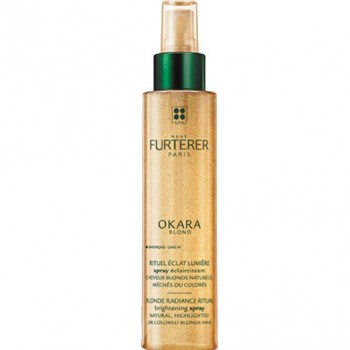 Rene Furterer, Okara Blond, Spray 150ml, blond