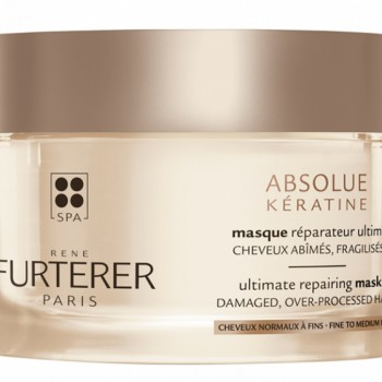 Absolue Keratine Masque 200-ml